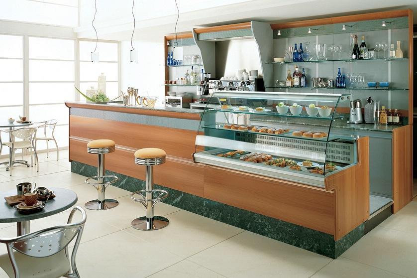 Coffee service di paolo raviglione s a s for Arredamento di classe