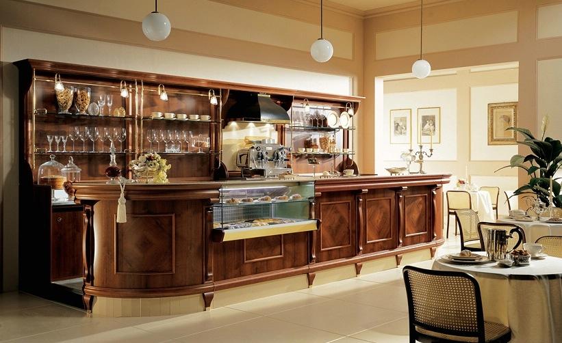 Coffee service di paolo raviglione s a s for Grande arredo bari
