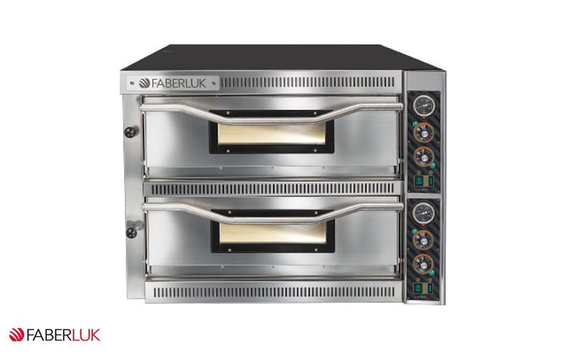 Sistemi per pizzeria FABERLUK da COFFEE SERVICES - Tecnica e tecnologie per la ristorazione di Paolo Raviglione s.a.s. Via Mombarone, 7/2 Burolo (To)