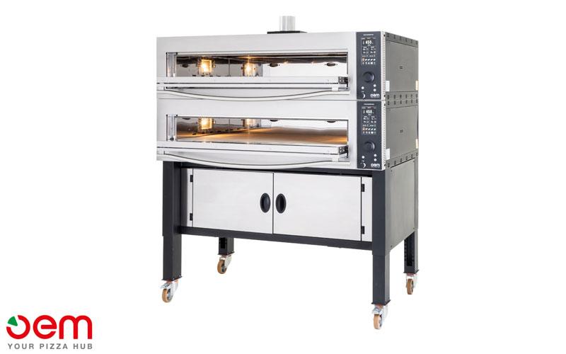 Sistemi per pizzeria OEM da COFFEE SERVICES - Tecnica e tecnologie per la ristorazione di Paolo Raviglione s.a.s. Via Mombarone, 7/2 Burolo (To)
