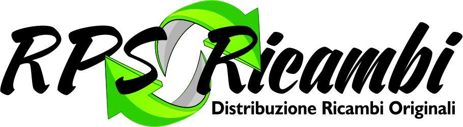 RPS Ricambi - Distribuzione Ricambi Originali