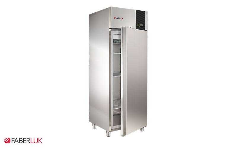 Linea Gelateria e Pasticceria Armadi Refrigeranti FABERLUK da COFFEE SERVICES - Tecnica e tecnologie per la ristorazione di Paolo Raviglione s.a.s. Via Mombarone, 7/2 Burolo (To)